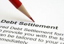 good debt settlement companies