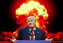 Donald Trump WW3